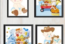 Personalized Baby Boy Gifts / Personalized gifts for baby boy.