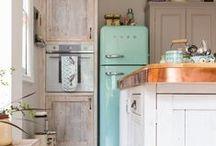 Kitchen stuff I love / by Sarah Boyd