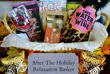 Things I Love / Blog posts about my gift baskets, other people's baskets, things, places, crafts and ideas I want to try or just plain love.