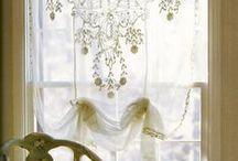 Curtains / by Cherrie McCartney