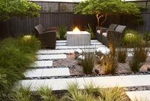 Garden Ideas / by Georgie Lee