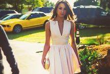 {Dressed to impress} / by Libby Brodie