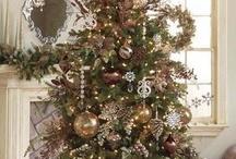 Holiday Decor / by Lori Burke