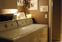 Laundry Room / by Cherrie McCartney