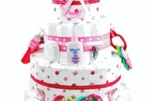 """""""Pretty in Pink"""" Baby Shower Theme / A """"Pretty in Pink"""" Baby Shower Inspirations - So easy and so fun...just look for all things Pretty and all things Pink.  You can't go wrong."""