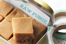 Raw Eating & Super Foods / by Jennifer Miller