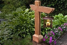 Outdoor Lighting / Landscape, garden, patio, poolside lighting, and more! Create your outdoor oasis with unique outdoor fixtures. / by 1000Bulbs.com