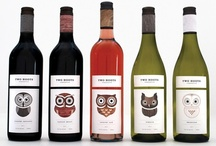 Wine Labels / by Creative Labels of Vermont Inc.
