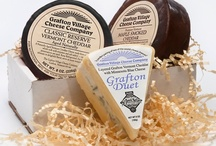 Cheese Labels / by Creative Labels of Vermont Inc.
