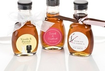 Syrup Labels / by Creative Labels of Vermont Inc.