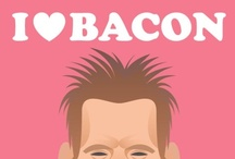 Bacon! / by Jenny Harrelson
