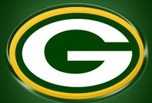 Go Pack Go! / by Jenny Harrelson