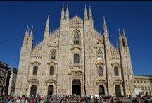 Italy /  2 amazing years of my life : TVTB