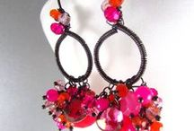 Jewelry Making and more / by Tamara Hinton