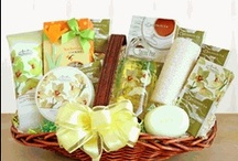 Mother's Day Gift Ideas / How will you show Mom how special she is this year?  Stork Baby Gift Baskets offers inspiring choices for Mother's Day Gifts that are perfect for new moms, super moms and grandmothers too!