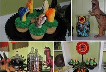 Jurassic Park Party / If you're looking for a unique experience for your next party, you've come to the right place.