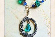 Peacock Jewelry-Minou Bazaar