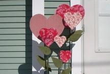 Valentine's Day / by Jennifer Miller