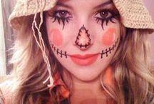 Halloween / by Jennifer Miller
