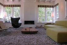 Interiordesign holiday home Terschelling / Design: DenkRuim interieurconcepten.