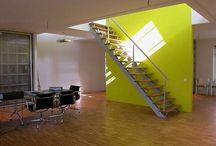 Interiordesign office property developer Re-Z Assen / Design: Denk Ruim Over Interieur