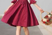 Dream Dresses / My favorite dresses!  / by Mikayla Kopf