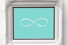 Infinity / My favorite symbol
