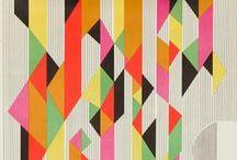 Geometrics / by Amanda Jackson