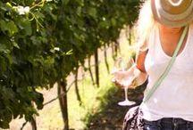 Wine Tasting Fashion