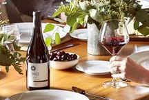 Winter WALT-erland / Winter in #PinotLand is a beautiful time! Here are some of our favorite seasonal tips, traditions and tastes.