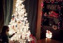 Christmas Tree Contest Submissions / Oh Christmas Tree, Oh Christmas Tree, help me win this Amazon gift card! / by 1000Bulbs.com