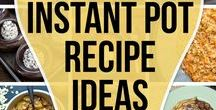 EAT   Slow Cooker / A collection of slow cooker recipes.