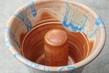 Pythagoras Ceramic Cup / Pottery - Ceramics