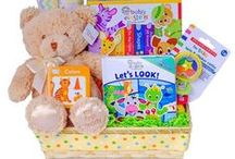 Enter to Win our Giveaway! / Baby Einstein Book Basket - Contest starts 7/13/2016 and ends at 11:59 pm on 8/12/2016 - Enter for your chance to win today!