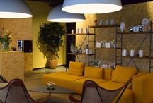 Architectural layout and interiordesign slim studio LineStyle Haren / Design: Denk Ruim Over Interieur