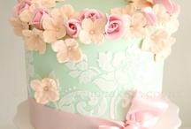 Pretty Cakes/Treats