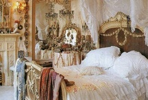 Bedrooms / Bedrooms, as well as beds, headboards, pillows, and other things that belong in a bedroom.
