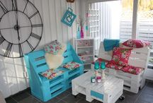 CCC Early Head Start playrooms / by Brandy Hurrelbrink