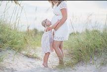 Inspiration: Maternity Photos / by Samantha Shannon