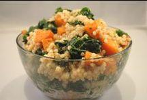 Vegan Rice Cooker recipes