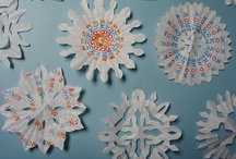 Kid Art/Craft Projects & activities / Arts and crafts; DIY stuff; decor ideas, etc.