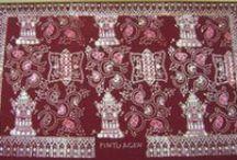 Batik & Ornamen