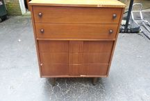 Retro Furniture / Retro Furniture----Stanley Dresser