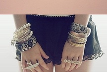 STYLE. / Clothing, accessories