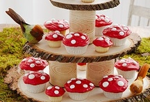 Kid Party ideas / Birthdays/Spa Days/Tea Parties/, etc.