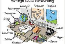 Social Media - Serba Serbi SocMed