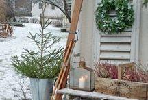 Christmas decor ideas & inspiration