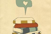 Bookish Art/Misc.