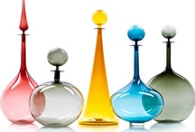 Vases, Bowls, Glassware / by Pier Paolo Mucelli