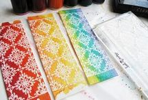 "Craft Projects Ideas  & Tutorials / I am sure this will be an extention of the ""Paper Crafts""  / by Mary Senn"